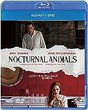 ノクターナル・アニマルズ/夜の獣たち ブルーレイ+DVDセット [Blu-ray] image