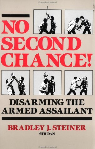 Image OfNo Second Chance: Disarming The Armed Assailant