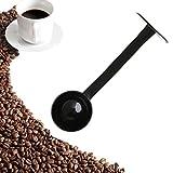 Yuaierchen 10g Messbecher Kaffeelöffel Espressolöffel