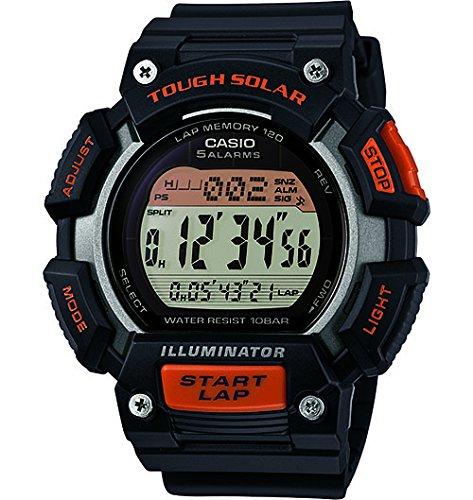 Casio STLS110H-1A orologio