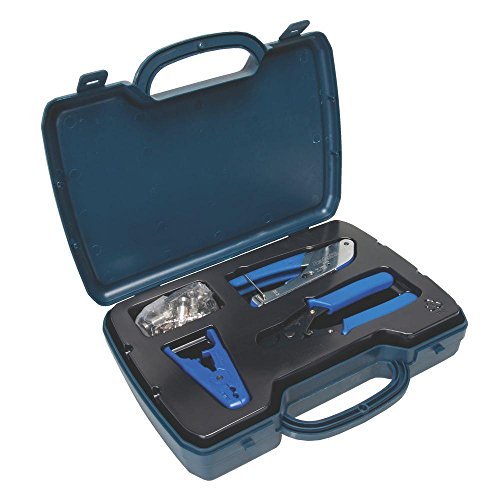 DataShark PA70019 Digital Cable and Satellite Tool Kit by TEMPO...