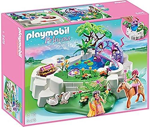 Descuento del 70% barato Playmobil Playmobil Playmobil Magic Crystal Lake - Kits de Figuras de Juguete para Niños (3 año(s)  tienda de bajo costo