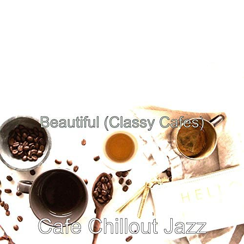 Cafe Chillout Jazz
