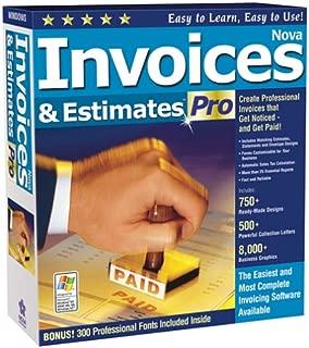 Invoices & Estimates Pro