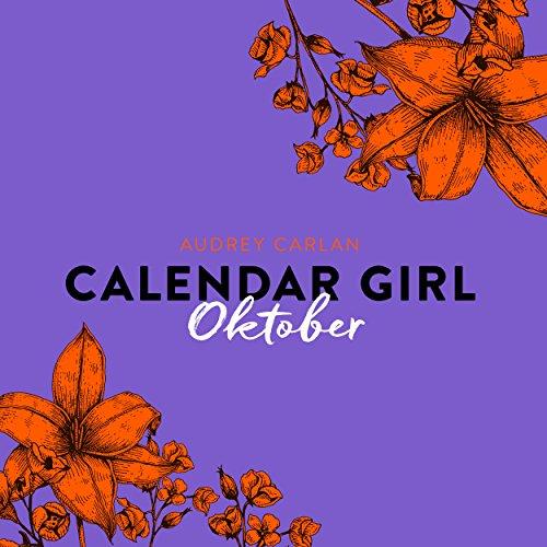 Oktober cover art