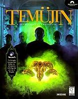 Temujin: A Supernatural Adventure (輸入版)