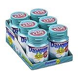 Daygum Protex Gomme da Masticare Senza Zucchero, 6 x 46 Gomme