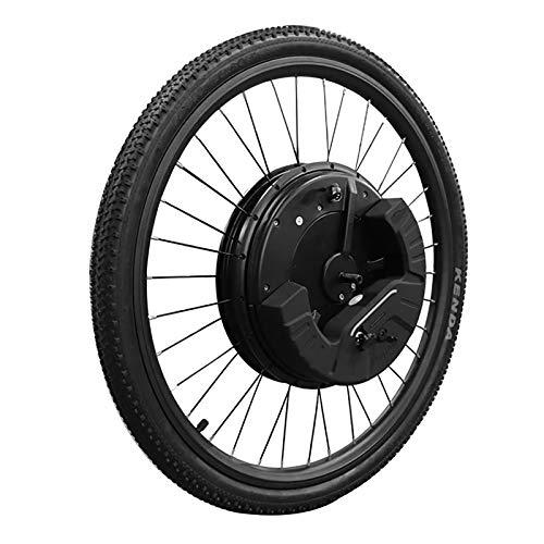 OANCO 36V 350W IMortor Wheel,MTB Road Bike Front Motor Wheel con USB...
