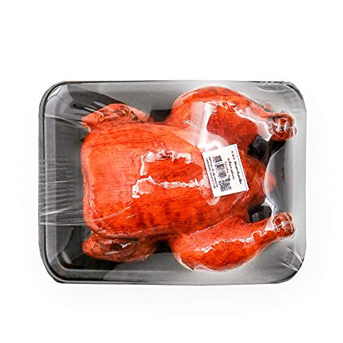 Odoria 1/12 Miniatura Pollo asado Cocina Accesorio para Casa de Muñecas