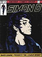 Vol. 1- by SIMON D (2013-05-03)