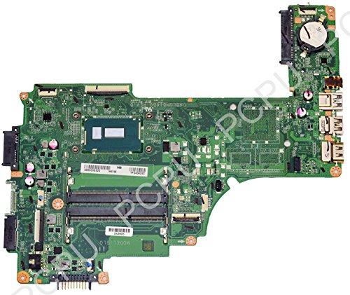 A000395320 Toshiba Satellite C55T-C5300 Laptop Motherboard w/Intel i3-5020U 2.2GHz CPU