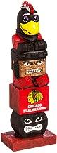 Evergreen NHL Unisex NHL Tiki Totem