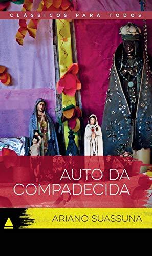 Auto da Compadecida - Coleção Clássicos Para Todos - Novo Pocket