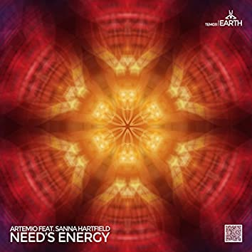 Need's Energy(Ft. Sanna Hartfield)