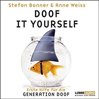 Doof it yourself. Erste Hilfe für die Generation Doof Titelbild
