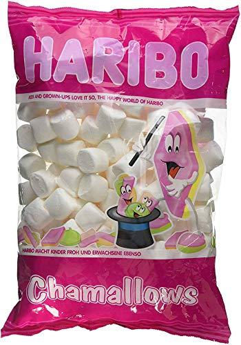 Haribo Busta Marshmallow Barbecue Bbq A8018 - 1 Kg