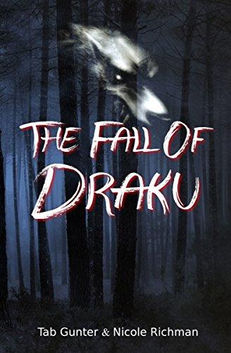 The Fall of Draku (English Edition)