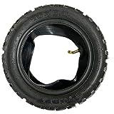 Cicony Neumático Todoterreno de 10x3 Pulgadas Neumático para Scooter eléctrico Zero 10X Zero 10