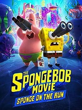 The SpongeBob Movie  Sponge on the Run