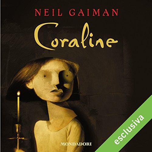 Coraline copertina