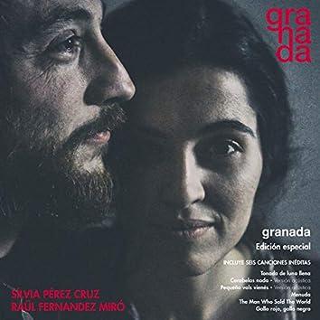 Granada (Edición Especial)