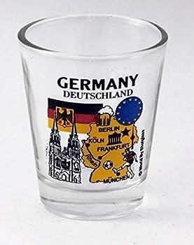 Best german shot glass Reviews