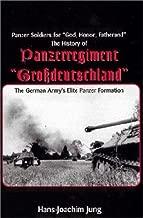 The History of Panzerregiment