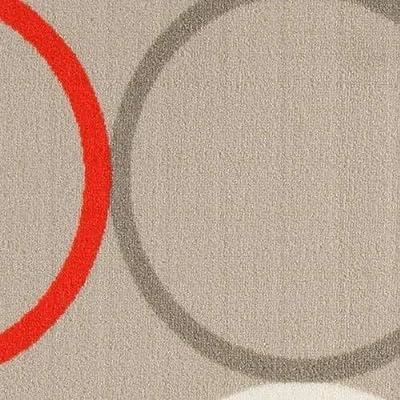 ABC Opty Tapis 57 x 200 cm Orange