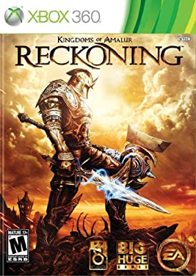Kingdoms of Amalur: Reckoning - Xbox 360 by Electronic Arts