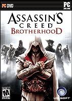 Assassin's Creed: Brotherhood (輸入版)