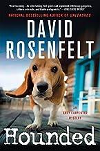 By David Rosenfelt - Hounded: An Andy Carpenter Mystery (An Andy Carpenter Novel) (Reprint) (2015-07-29) [Paperback]