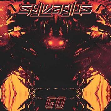 Go (feat. Prototype Soul)
