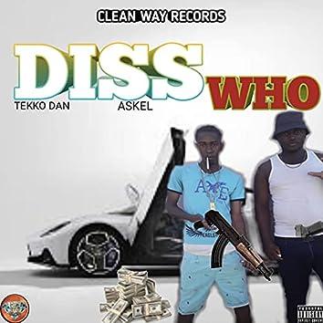 Dis Who