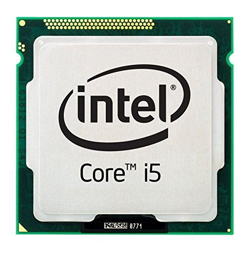 Intel Core Kabylake i5-7400 - Procesador (3,00 GHz)