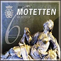 6 Motetten Six Motets