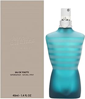 Le Male by Jean Paul Gaultier for Men 1.3 oz Eau de Toilette Spray
