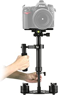 Dazzne S40 Camera Stabilizer DSLR 15.75