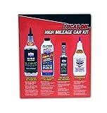 Lucas Oil High Mileage Car Kit