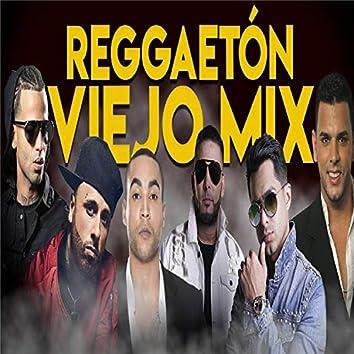 Reggaeton viejo grandes exitos