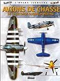 Avions de chasse de la seconde guerre mondiale