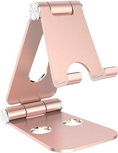 Simpeak Support Téléphone, Support Tablette, Support Dock Compatible pour téléphone Portable, Accessoires, Bureau, d'...