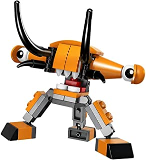LEGO Mixels 41517 Series 2 Balk Building Kit - 6 Years & Above