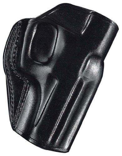 Galco Stinger Belt Holster for Ruger LCR (Black, Right-Hand)