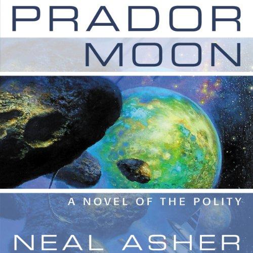 Prador Moon cover art