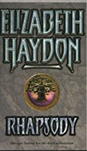 By Elizabeth Haydon - Rhapsody: Child of Blood (GollanczF.) (2001-11-23) [Paperback]