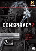Conspiracy [DVD] [Import]