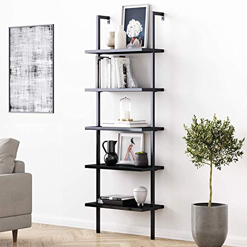 Bamboo Corner Shelf Storage Organizer - 3 Tier Kitchen Corner Rack for Plates - Countertop, Cabinet & Pantry Organization