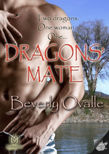 Dragons' Mate by [Beverly Ovalle]