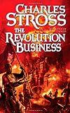 The Revolution Business (The Merchant Princes)