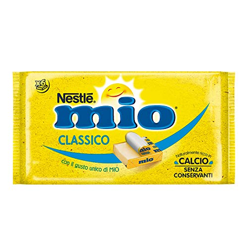MIO FORMAGGINO Gusto Classico 125g (6 formaggini)